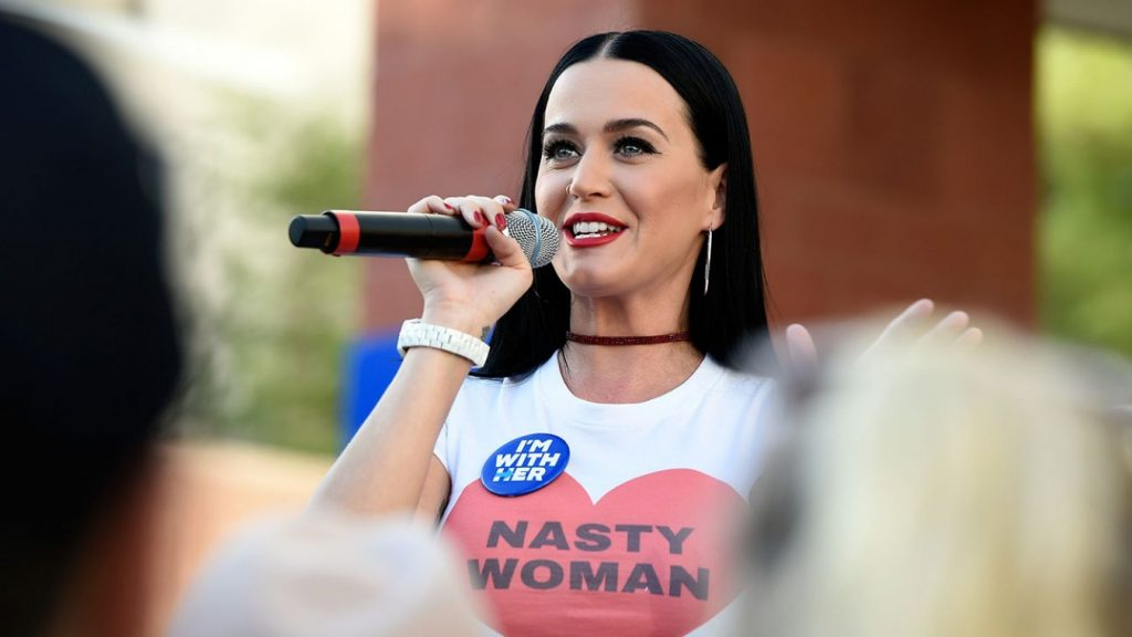 Wear Your Cause: Political T-Shirts Are in Fashion Ahead of the Midterms